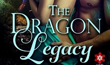 The Dragon Legacy  Blog Banner