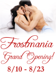 Frostmanis Grand Opening Graphic