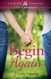 Begin Again Cover
