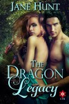 The Dragon Legacy Cover