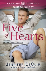 9781440579608 Five Hearts Jennifer De Cuir
