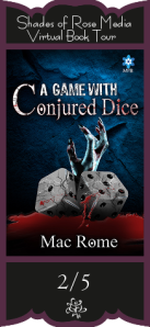 SOR A Game with Conjured Dice VBT Banner
