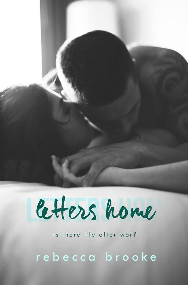 Romance Book Cover Letter : Cover reveal letters home rebecca brooke jane hunt writer