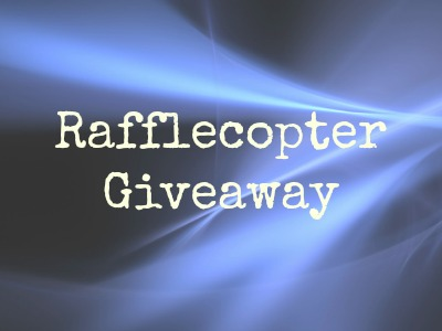Rafflecopter Giveaway -1