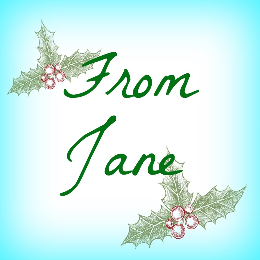 From Jane