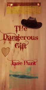 The Dangerous Gift   E book Cover