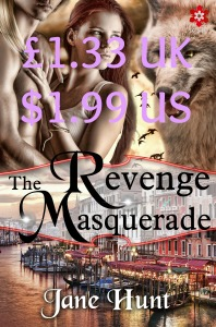 The Revenge Masquerade Sale Price