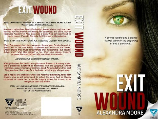 Exit Wound FULL