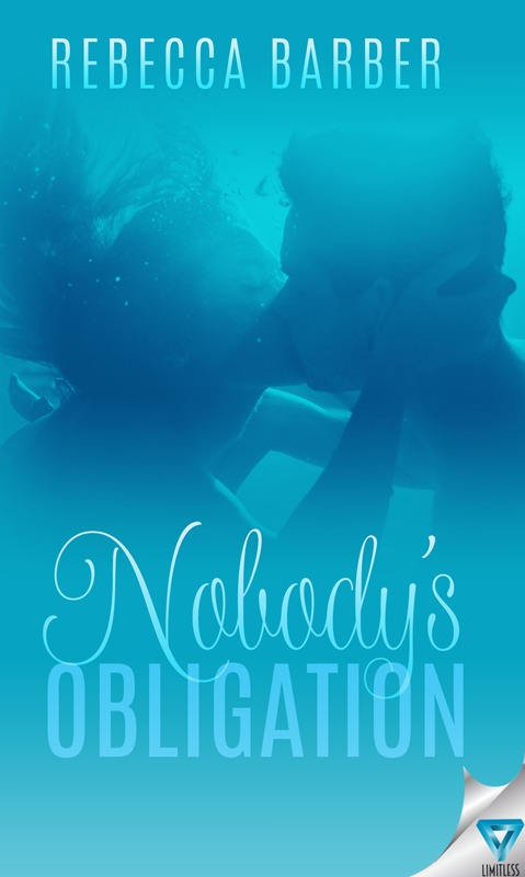 Nobodys Obligation Cover