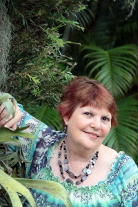 Noelle Clark is a romance writer.Photo by Chris McCormack