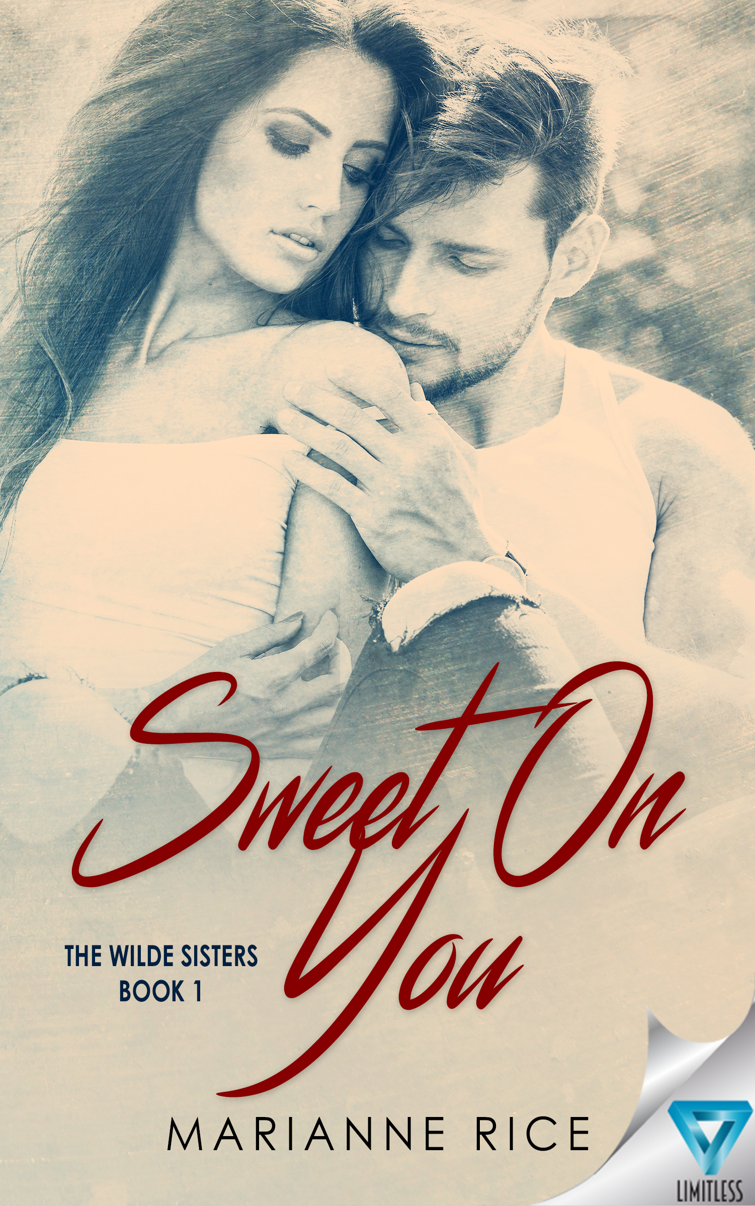 SWEET ON YOU BY MARIANNE RICE