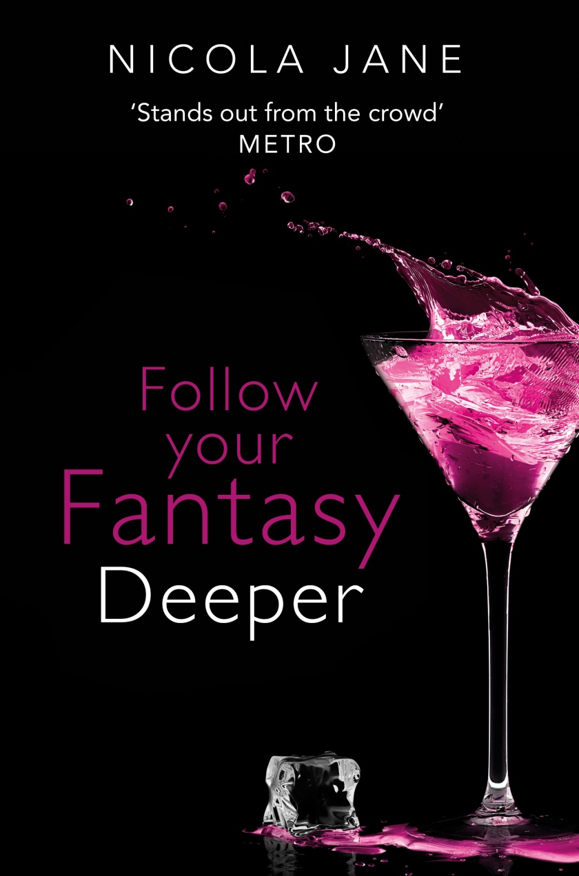 86967-6 Follow your fantasy Deeper