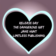 Release Day Graphic