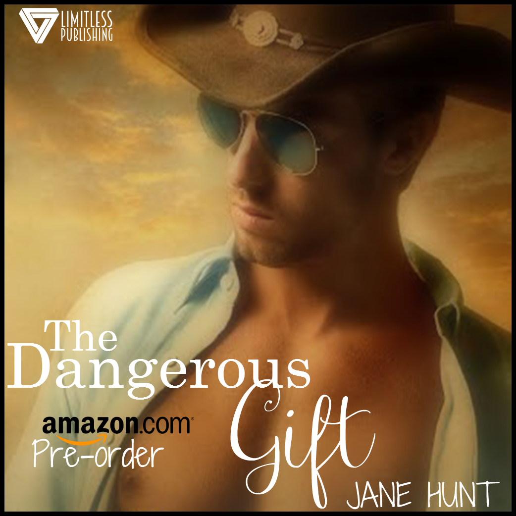 The Dangerous Gift preorder