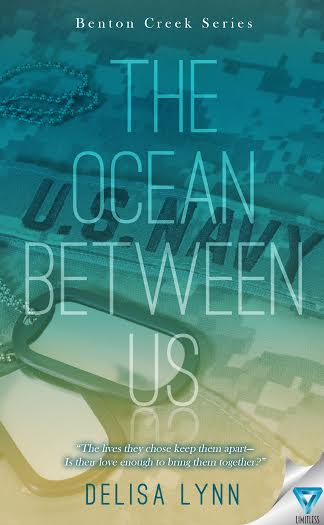 The Ocean Between Us FRONT