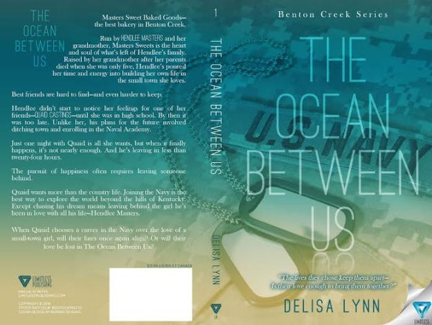 The Ocean Between Us FULL