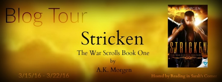 StrickenBlog Tour with cover Banner
