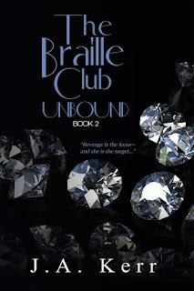 The Braille Club Unbound FRONT