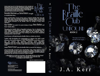 The Braille Club Unbound FULL WRAP