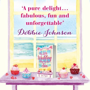Debbie Johnson Quote