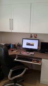 My office pic