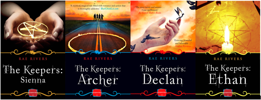 Series cover