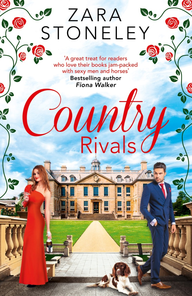 Country Rivals eBook