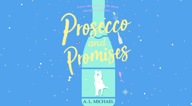 Prosecco and Promises Cover